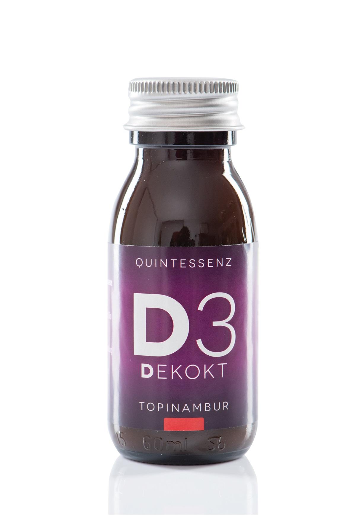 D3 - BIO Topinambur