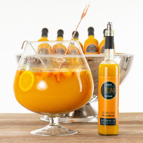 BIO Elixir Curcuma