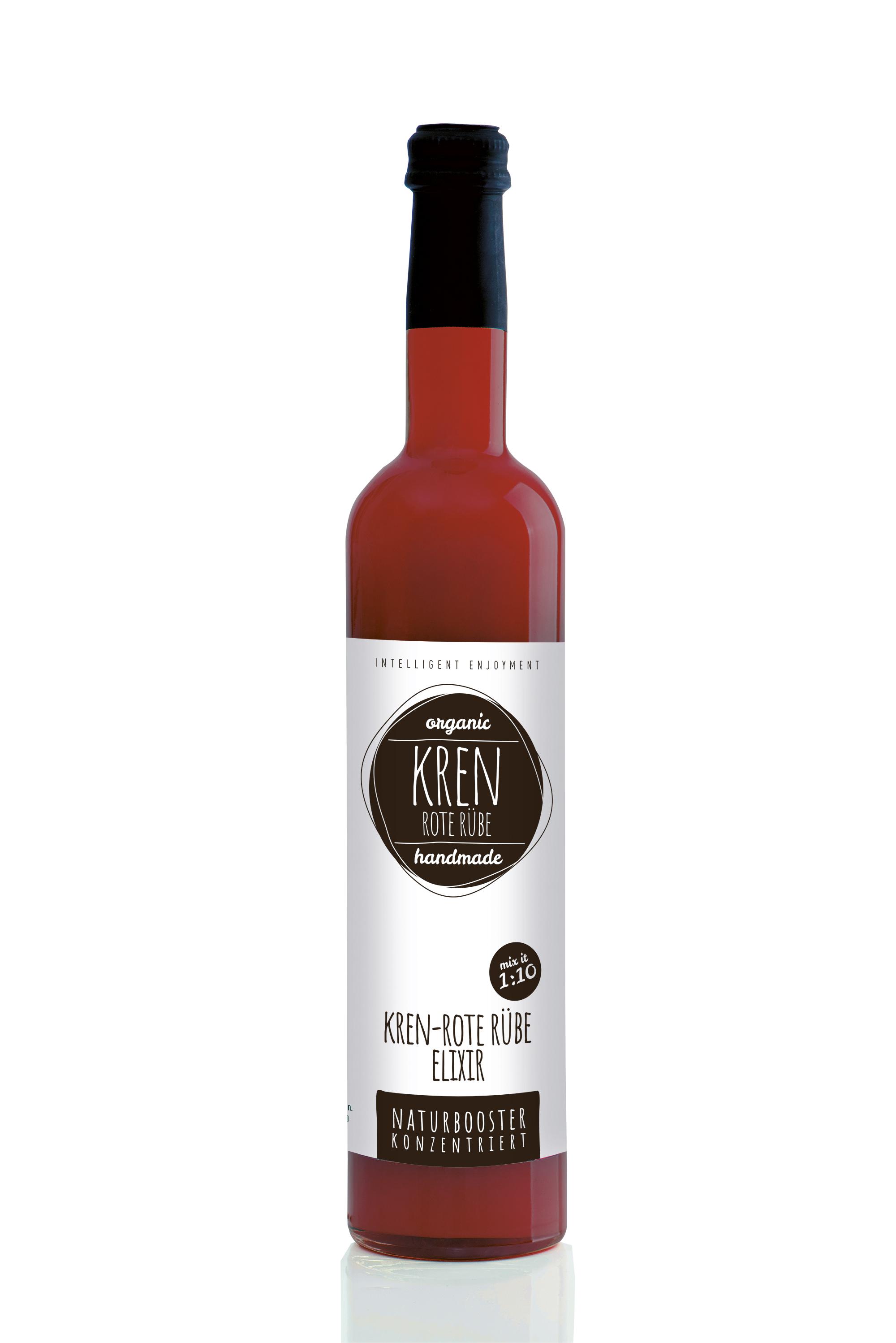 BIO Elixir Kren