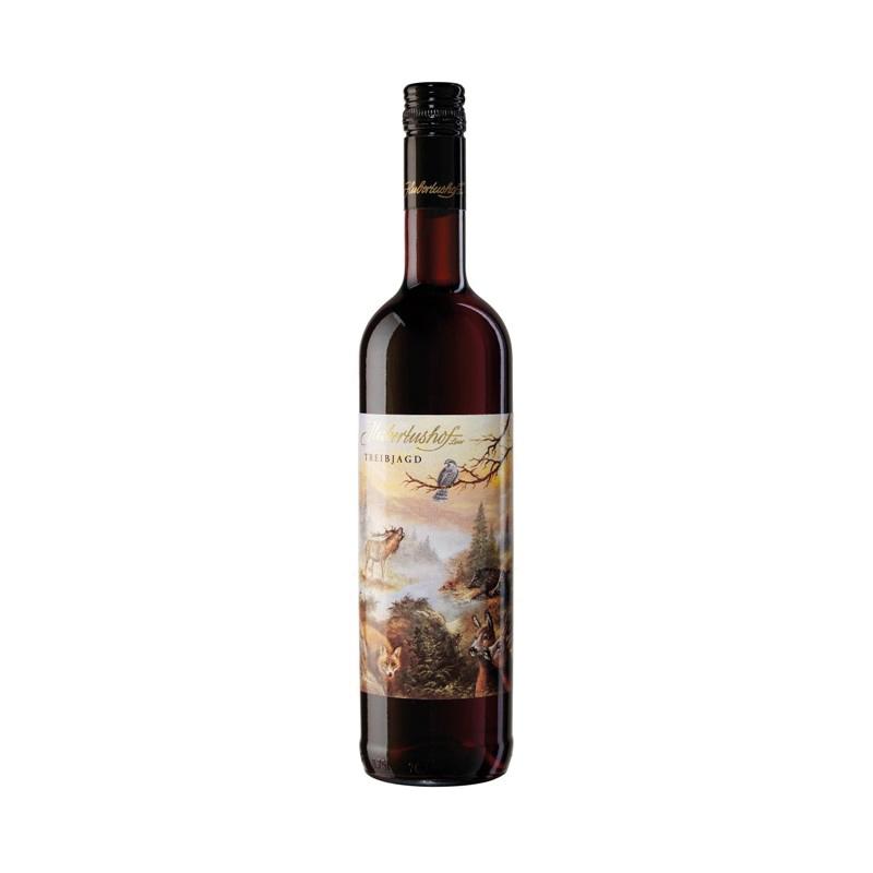 Weingut Hubertushof Treibjagd Cuvée