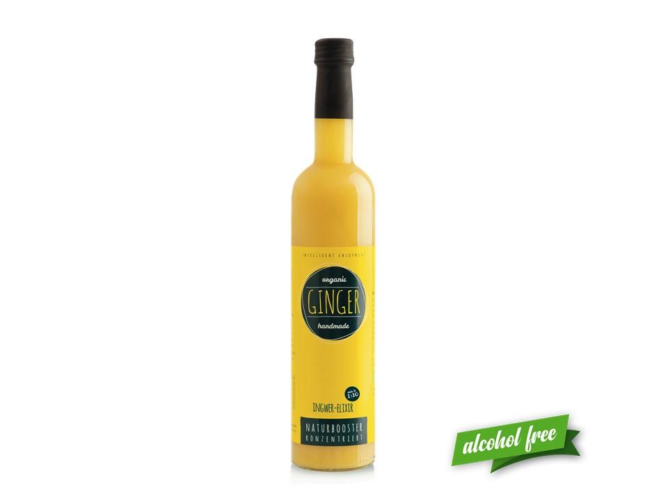 BIO Elixir Ginger
