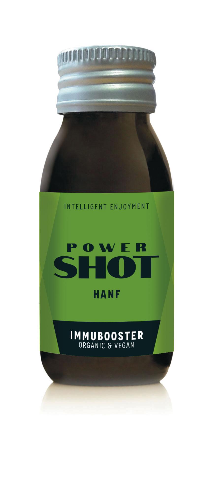 BIO Immu-POWER SHOT Hanf