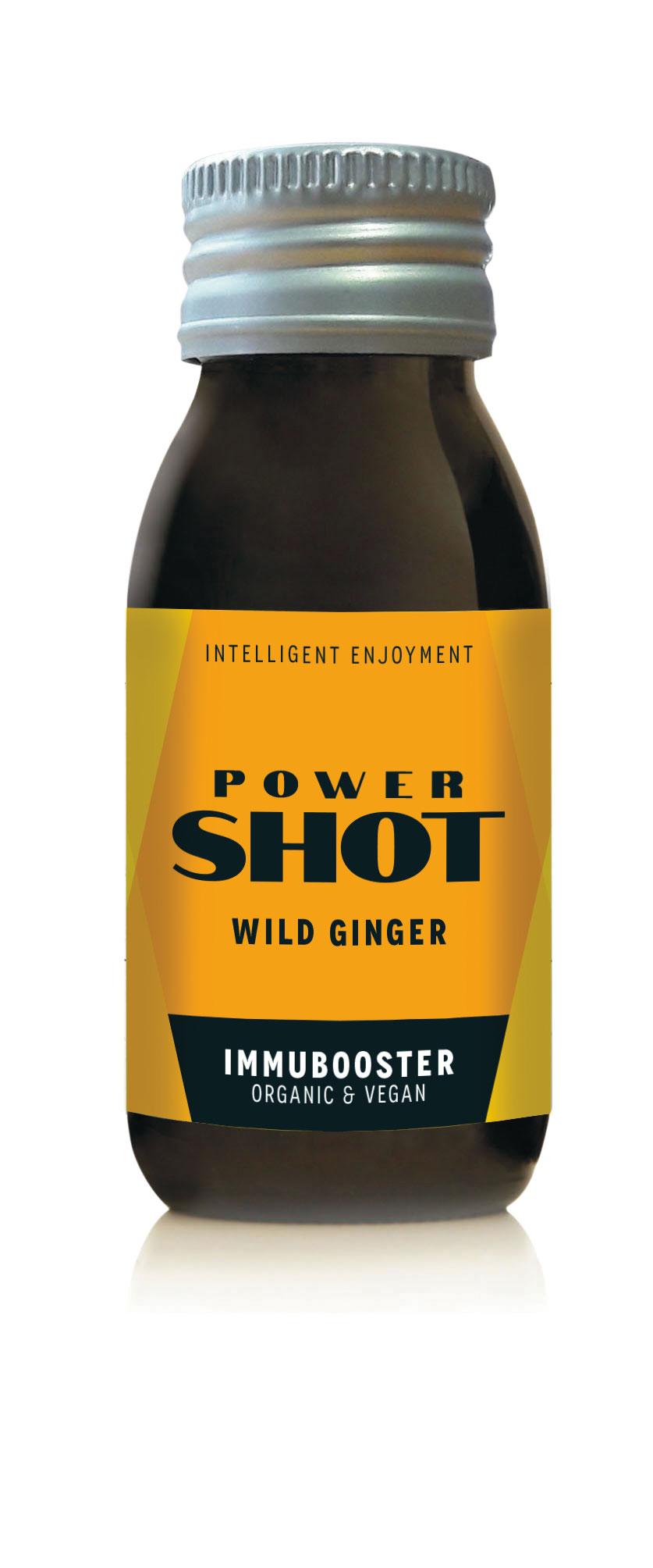 BIO Immu-POWER SHOT Ginger