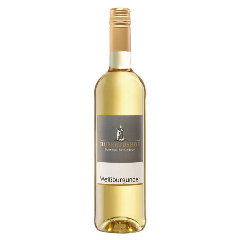 Weingut Hubertushof Hubertushof Weißburgunder
