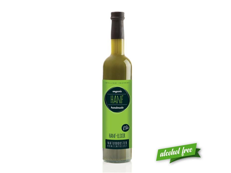 BIO Elixir Hanf